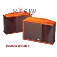 Loa Bose 201 seri II