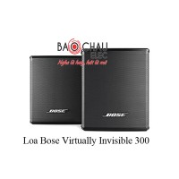 Loa Bose Virtually Invisible 300