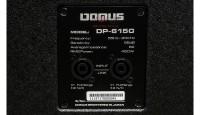 Loa Domus DP 6150 thông số