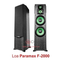 Loa đứng Paramax F2000