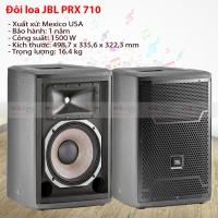 Loa hội trường - sân khấu JBL PRX 712
