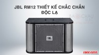 Loa JBL RM12