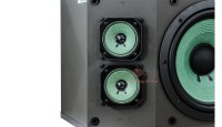 Loa karaoke Paramax P1000 New 2018 mặt trước 3