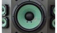Loa karaoke Paramax P1000 New 2018 mặt trước 2
