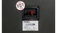 Loa karaoke Paramax P1000 New 2018 mặt sau 2