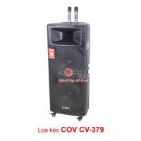 Loa kéo Bluetooth COV CV-379