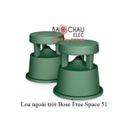 Loa ngoài trời Bose Free Space 51