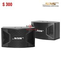 Loa SAS S300 pro