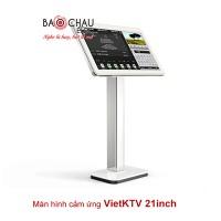 Màn Hình Cảm Ứng Việt KTV 21 inch
