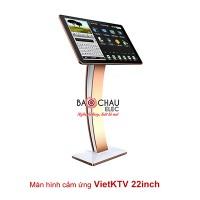 Màn Hình Cảm Ứng Việt KTV 22 inch