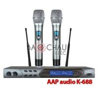 Micro AAP audio K688