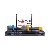 Micro AAP audio K800