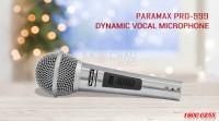 Micro không dây Paramax pro-999