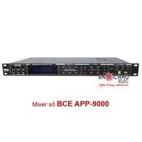 Mixer BCE APP 9000