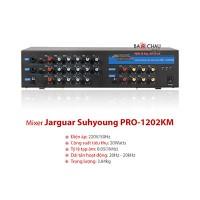 Mixer Jarguar 1202KM