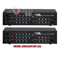 Mixer Jarguar KM 202