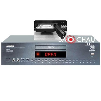 ACNOS SK8000HDD-B