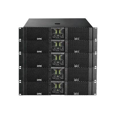 Cục đẩy công suất DMX DXP9