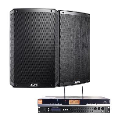 Dàn karaoke BC-ALTO 11