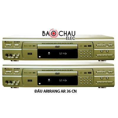 Đầu Arirang AR 36CN