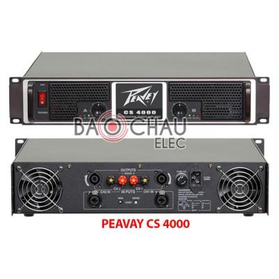 Peavey CS 4000