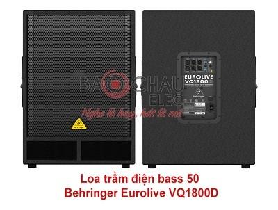 Sub Eurolive VQ1800D