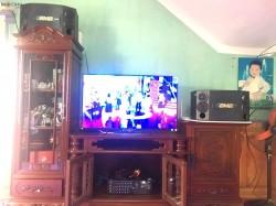 Bộ dàn karaoke BMB trị giá 19 triệu đồng tại Bắc Ninh (BMB 880C, 303E Classic, KM-500p)