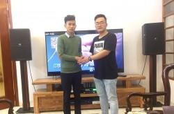 Dàn karaoke JBL cho gia đình anh Long ở Thanh Hoá (JBL 4012, Crown T5, JBL KX180, Việt KTV Plus 4TB, BCE UGX12)