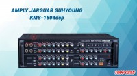 Amply Jarguar Suhyoung KMS-1604DSP