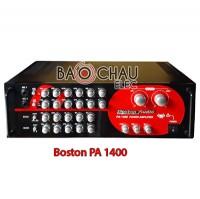 Amply karaoke Boston PA 1400