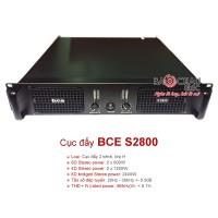 Cục đẩy BCE S2800