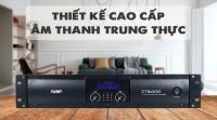 Cục đẩy SAE CT6000 giá tốt