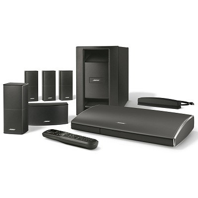 Loa Bose Lifestyle Soundtouch 535