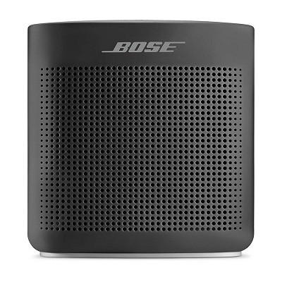 Loa Bose SoundLink color II, Đen