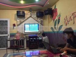 Kỹ thuật cách âm trong thiết kế phòng karaoke gia đình