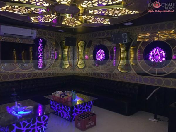 Lựa chọn đơn vị thiết kế phòng karaoke uy tín