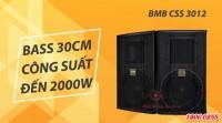 Loa BMB CSS 3012