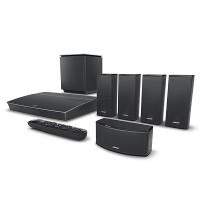 Loa Bose Lifestyle 600 (Black)