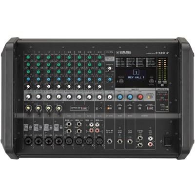 Bàn mixer Yamaha EMX7