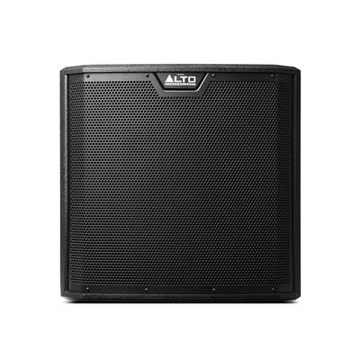Loa Sub điện Alto TS312S (bass 30)