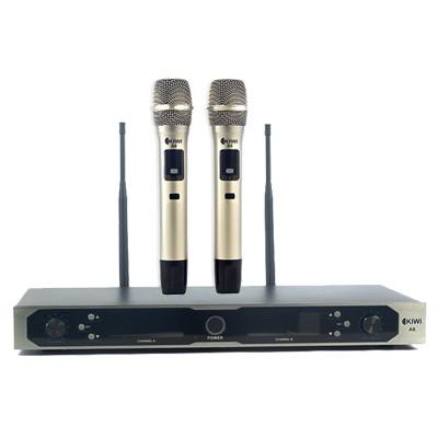 Micro không dây Kiwi A6