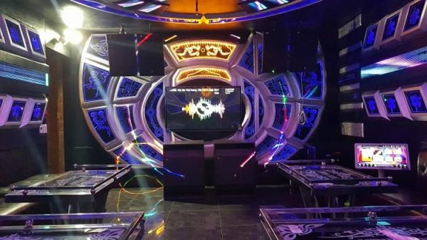Có nên thiết kế phòng karaoke kinh doanh theo phong cách mini bar?