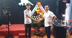 Hệ thống âm thanh liền công suất Alto nhà hàng An Hải Đông Club ở Đà Nẵng (Alto TS315, Alto TS218S, JBL KX180, Alto Live802, BCE UGX12)