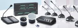 Hệ thống âm thanh thông báo gồm những gì?