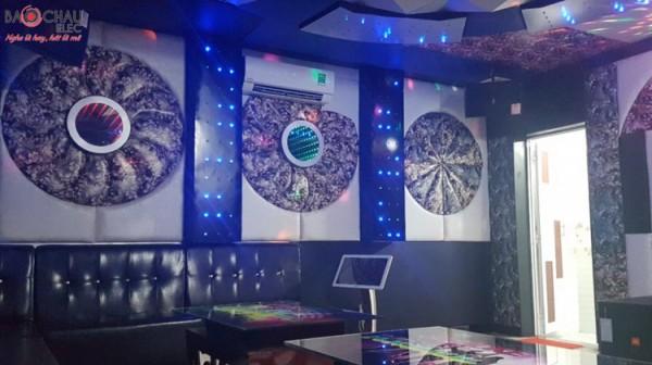 Thiết kế phòng karaoke kinh doanh thế nào là đẹp và đạt tiêu chuẩn?