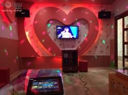 Tư vấn thiết kế phòng karaoke kinh doanh diện tích nhỏ