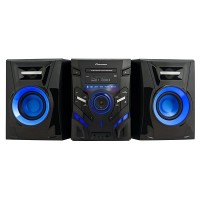 Dàn âm thanh DVD mini Pioneer X-RSM310DVHBT