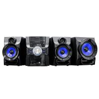 Dàn âm thanh DVD mini Pioneer X-RSM410DVH