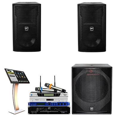 Bộ dàn karaoke BC-BF03