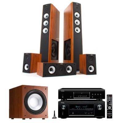 Dàn âm thanh 5.1 xem phim, nghe nhạc BC-NNXP01
